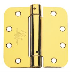 Residential & Commercial Spring Hinges
